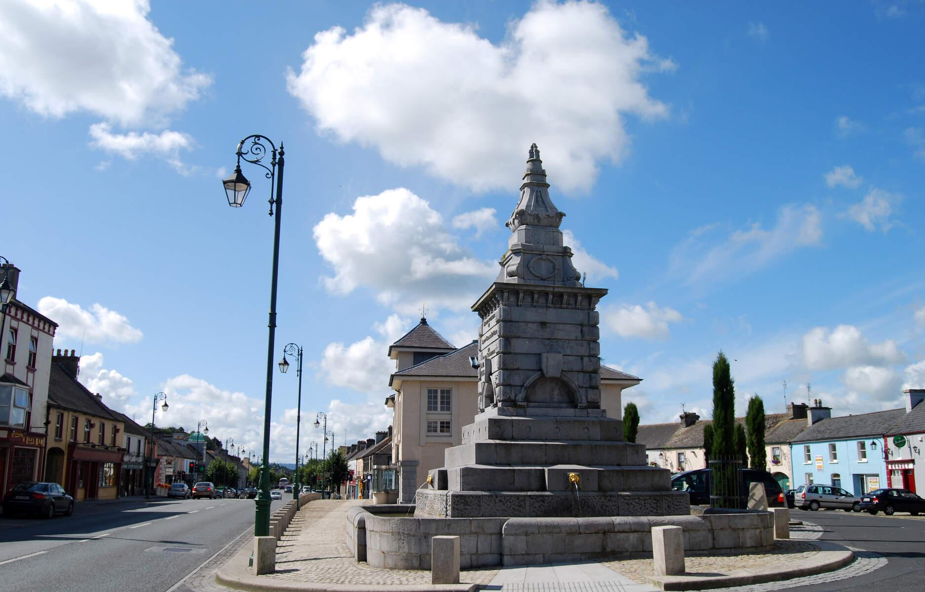 Abbeyleix County Laois