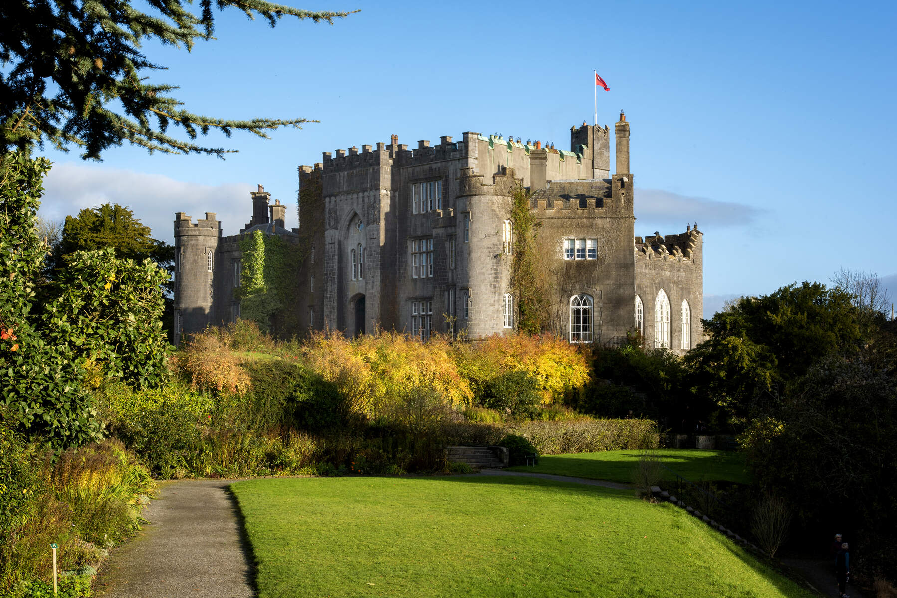 Birr Castle County Offaly