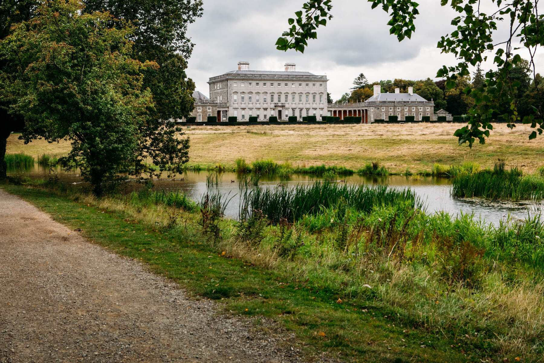 Castletown House County Kildare