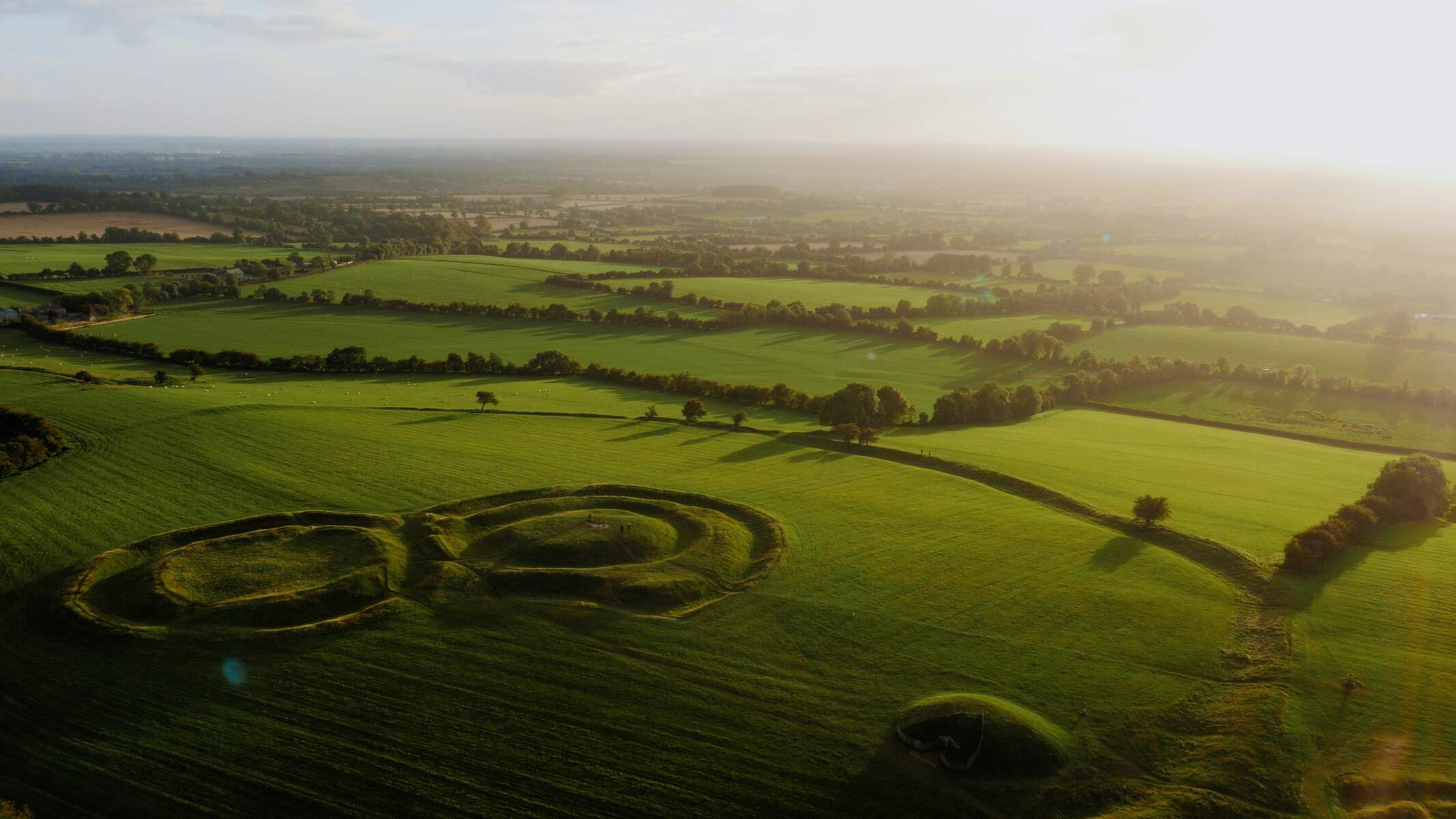 Hill of Tara County Meath
