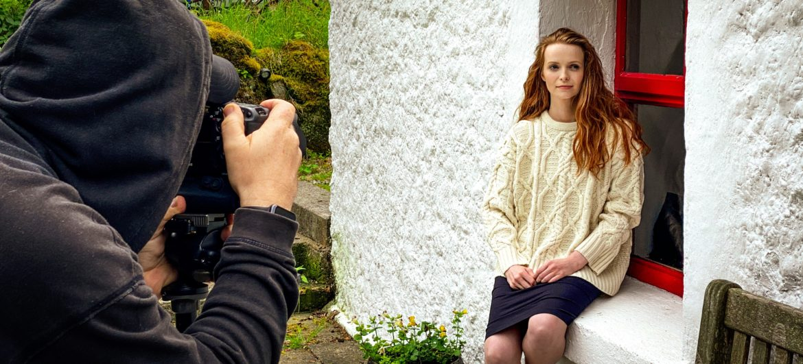 Aoife Winter Collection
