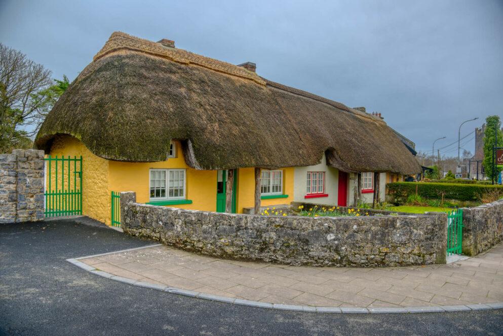 Adare Village Ireland