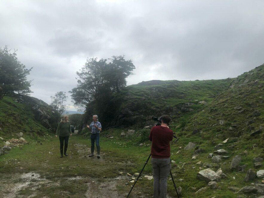 Connemara Marble Quarry