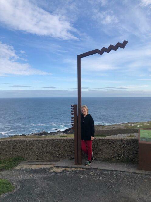 Malin Head Ireland