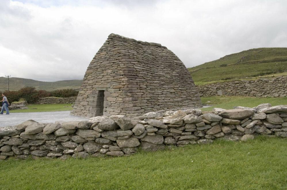 Gallarus-Oratory-Ireland