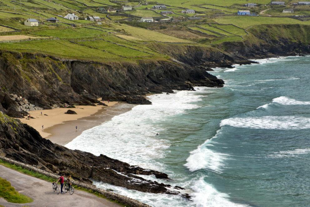 romantic places in Ireland