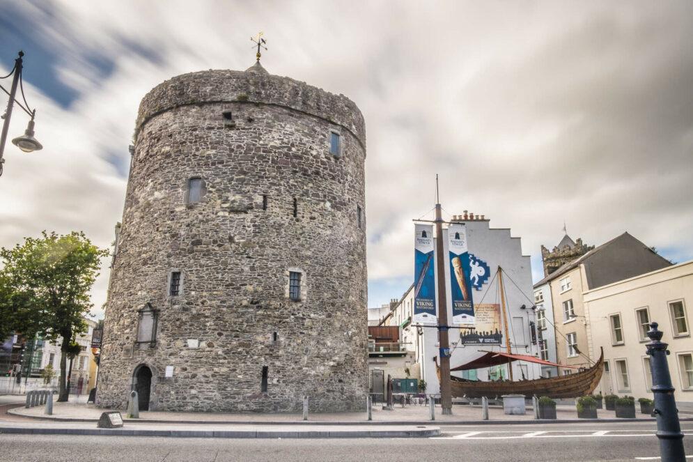 Reginald's Tower