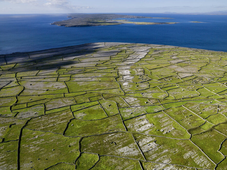 Aran Islands romantic places