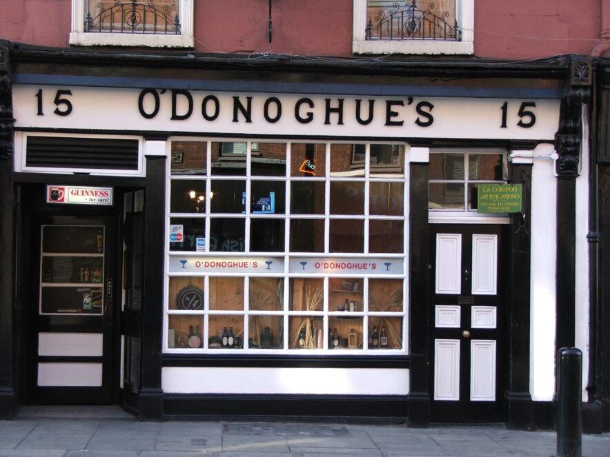 O Donoghues