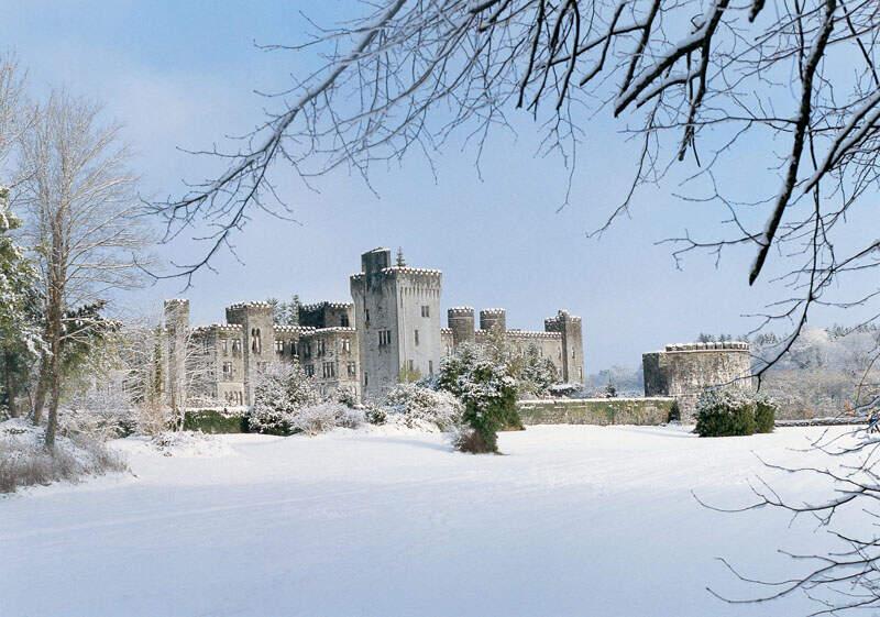 Connaught Ashford Castle