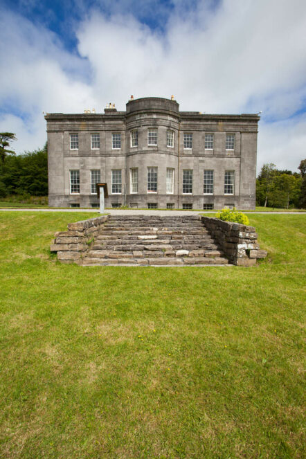 Connaught Lissadell