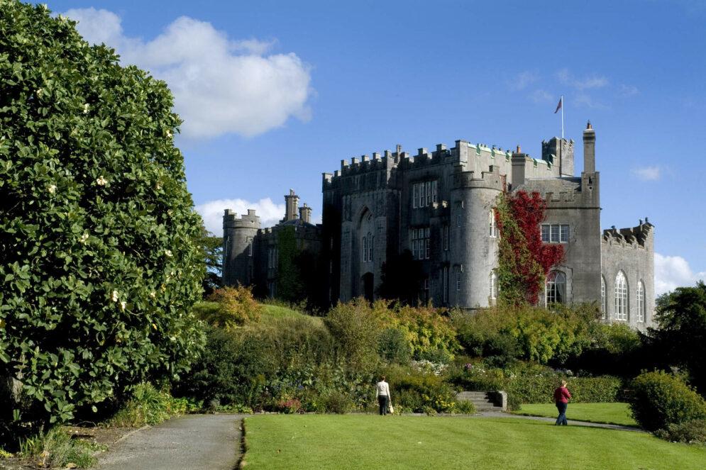 Birr Castle, County Offaly , Leitrim