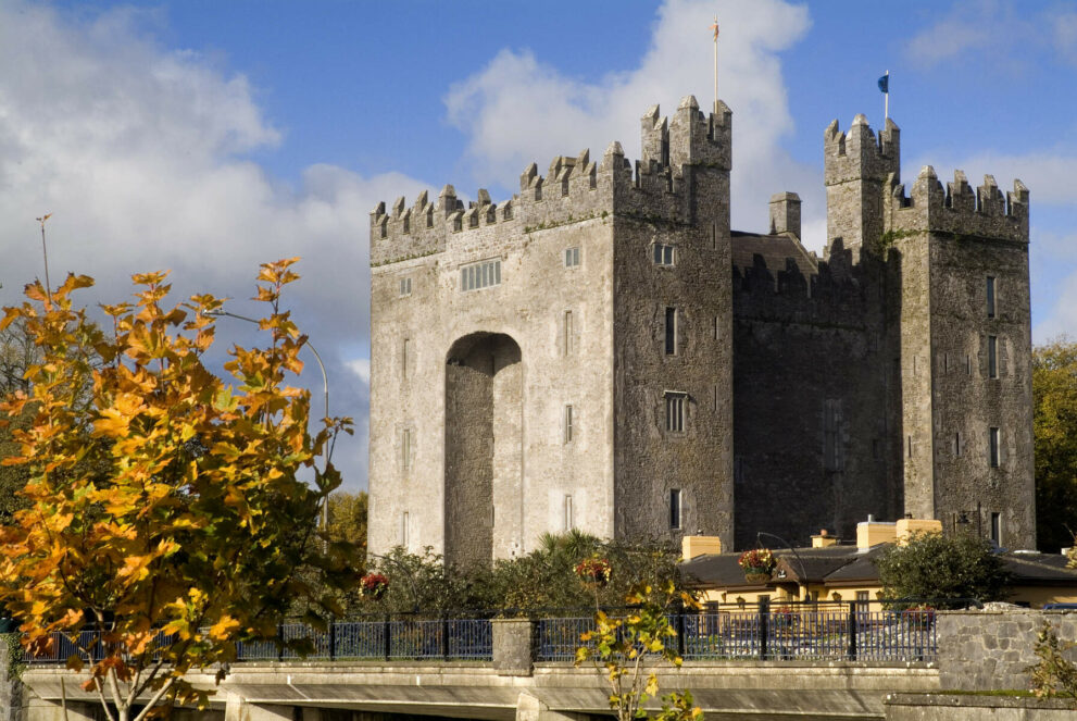 Bunratty Castle Munster