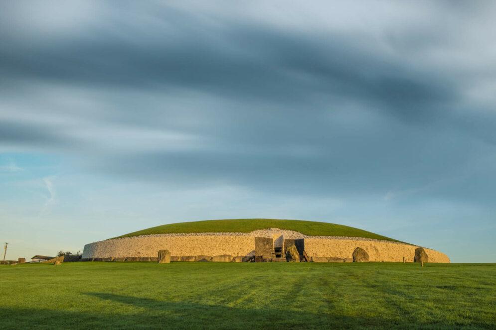 Newgrange Leitrim