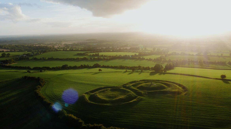Hill of Tara Ireland's Ancient East