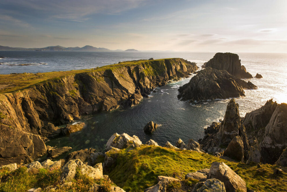 Traveling Around Ireland Malin Head