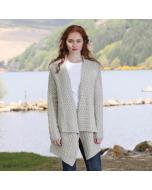 Ladies Glenross Waterfall Cardigan