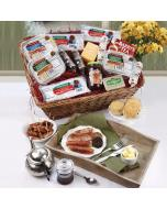 Deluxe Family Breakfast Basket to USA only