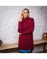 The Moy Cable Coat