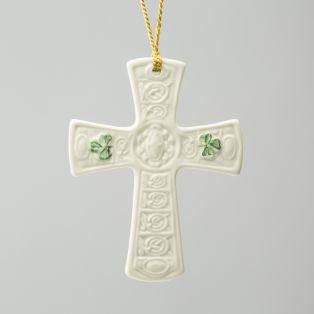 Christmas St Patricks Cross