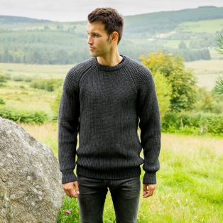 Baltimore Fisherman's Sweater