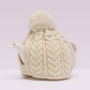 Aran Tea Cozy