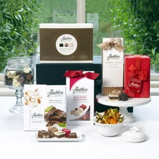 Butlers Chocolate Hamper