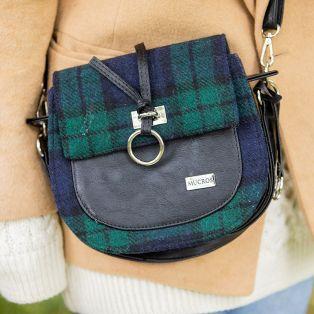 The Grace Tweed Bag