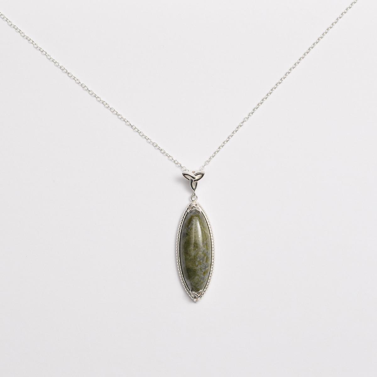 Connemara Marble pendant