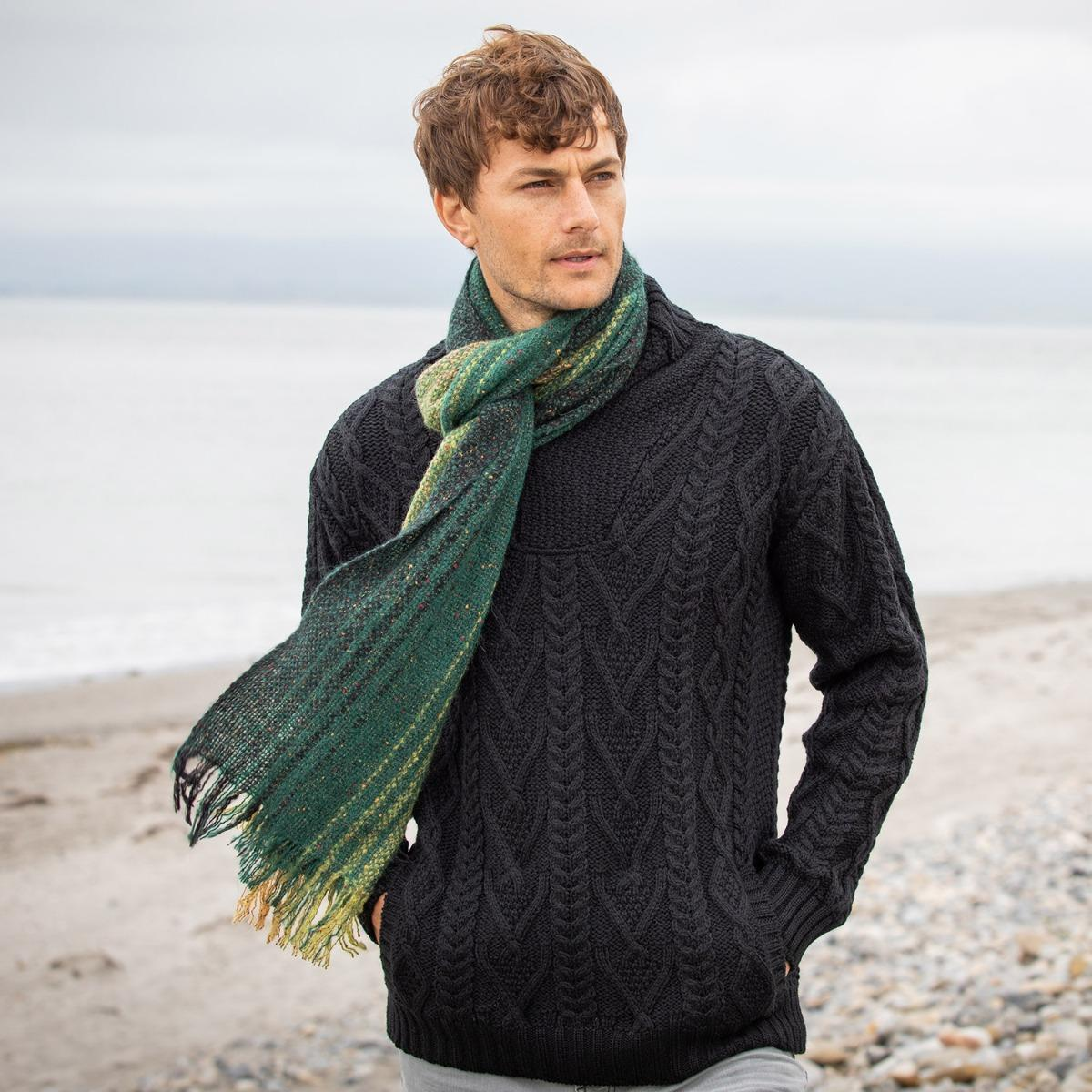 islander scarf