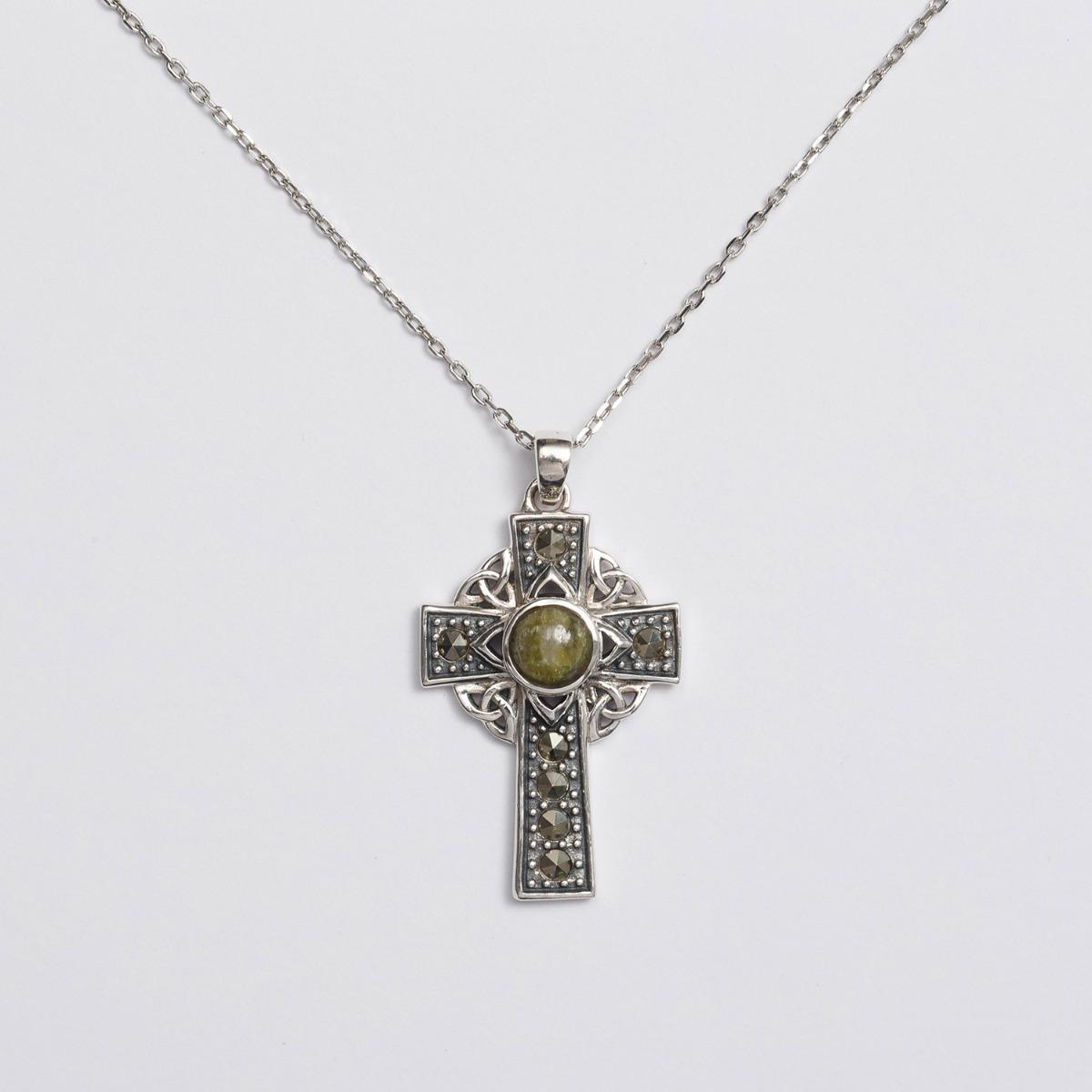 celtic cross pendant.Celtic jewelry gifts