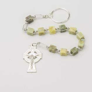 Connemara Marble Single Rosary