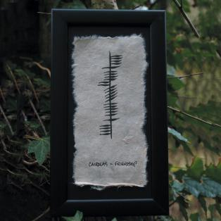 Ogham Friendship Gift