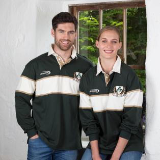 Ireland Rugby Sweatshirt