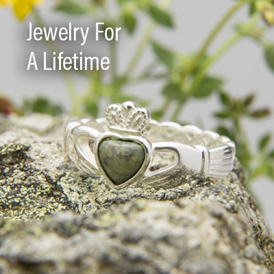 Irish Celtic Jewelry Gifts
