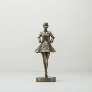 Genesis Irish Dancer Figurine