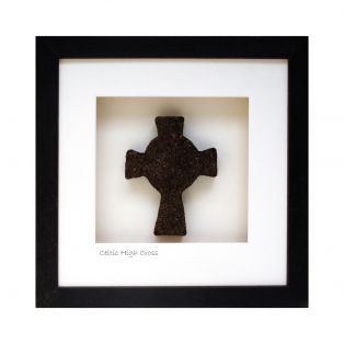 Bog Buddies Irish High Cross