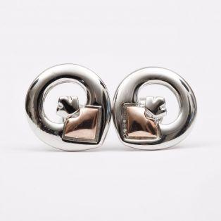 House of Lor Claddagh Earrings