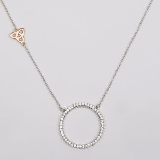 House of Lor Trinity Necklace