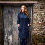The Connemara Aran Coat