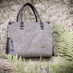 The Emily Tweed Bag