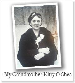 Kitty O Shea